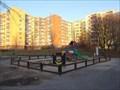 Image for Public Playground (Oderská) - Brno, Czech Republic