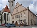 Image for Lichvicovský dum / Lichvicovský House (Tabor - South Bohemia)