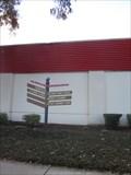 Image for Staples Mural - Santa Clara, CA