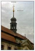 Image for TB 1419-25 Kaple Krížovníku, CZ