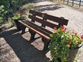 Image for Dylan Riske Bench - Canon City, CO
