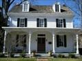 Image for Samuel Lanning House - Moorestown Historic District - Moorestown, NJ