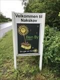 Image for Velkommen til Nakskov - Nakskov, Danmark