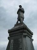 Image for 54th Pennsylvania Infantry - New Market VA