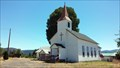 Image for Williamson River Indian Mission United Methodist Church - Klamath County, OR