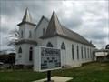 Image for 147 - Sabinal United Methodist Church - Sabinal, TX