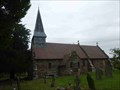 Image for St Mary the Virgin, Doverdale, Worcestershire, England