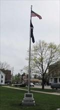 Image for Veterans Memorial Flag Pole - Sanford, Maine