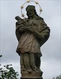 Image for St. John of Nepomuk // sv. Jan Nepomucký - Tur, Czech Republic
