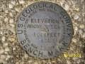 Image for USGS Benchmark - WDL 15 - Windsor, OH