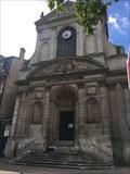 Image for Temple protestant de Nancy - France