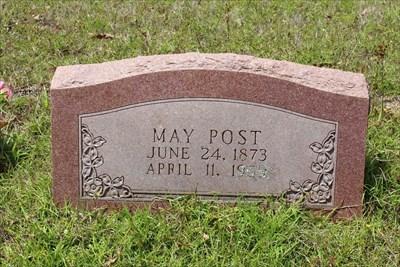 Mama Post