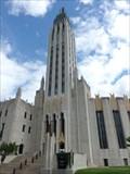 Image for Boston Avenue Church - Route 66 - Tulsa, Oklahoma, USA.