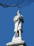 Image for Civil War Union Soldier - Havana, IL