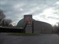 Image for Strasenburgh Planetarium - Rochester, NY