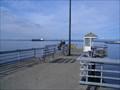 Image for Elliot Bay Public Fishing Pier