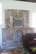 Image for The Samms Monument, All Saints Church, Church Lane, Little Totham, Essex. CM9 8LU
