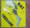 Image for BAT CROSSING - Holly, MI