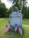 Image for Our Heroes Monument - Lee, MA