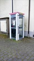 Image for Public Phone Raiffeisenstraße - Urmitz/Rhein, Rhineland-Palatinate (RLP), Germany