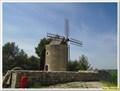 Image for Le moulin de Ventabren - Ventrabren, France