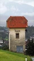 Image for Trafotower Zgornje Gorje - Slowenia