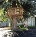 Image for Polk St Treehouse - Moscow, ID
