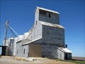 Image for Knowles Grain Elevator - Knowles, Oklahoma