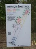 Image for Munson Bike Trail - Monroe, Michigan