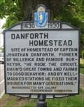 Image for Danforth Homestead