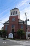 Image for Zion Baptist Church - Marietta, GA
