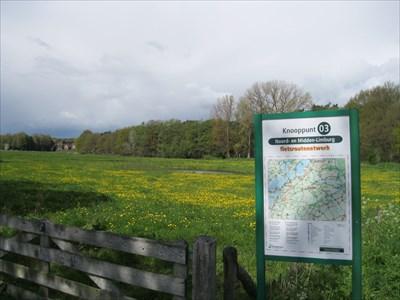 03 - Montfort, NL - Fietsroutenetwerk Midden-Limburg