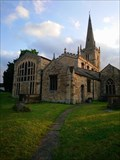 Image for All Saints Church-Branston Lincolnshire UK