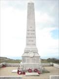 Image for Portland  Combined War Memorial- Dorset