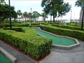 Image for City of St. Augustine Miniature Golf Course - St. Augustine, FL