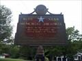 Image for Blue Star Memorial Highway - U.S. Route 1A - Dorothea Dix Park - Hampden, Maine, U.S.A.