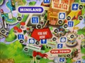 Image for Fun Town -  Legoland  Florida.