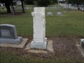 Image for Neal Hurst - Maple Grove Cem. - Seminole, OK