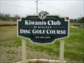 Image for Conder Park Disc Golf Course - Killeen, TX