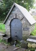 Image for Ffynnon Llawddog - Cenarth, Pembrokeshire, Wales.