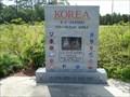 Image for Camp Blanding Korean War Memorial - Starke, FL