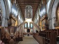 Image for Llandaff Cathedral - Cardiff, Capital of Wales.