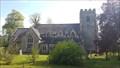 Image for Holy Trinity - Hatton, Warwickshire