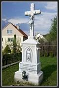 Image for Bílý kríž - Hodonín u Kunštátu, Czech Republic