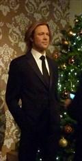 Image for Brad Pitt - London, London