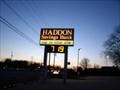 Image for Time & Temp @ Haddon Savings Bank - Cherry Hill, NJ