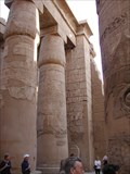 Image for Temple of Karnak - Egypt