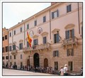 Image for Spanish embassy to the Holy See and the Sovereign Military Order of Malta - Rome, Italy