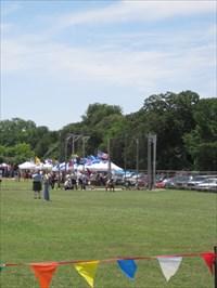 Texas Scottish Festival and Highland Games Photo: June 6, 2009