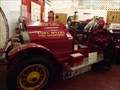 Image for 1926 LaFrance Pumper - Fort Myers FL